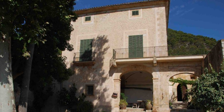 Mallorquinisches Herrenhaus in Campanet74