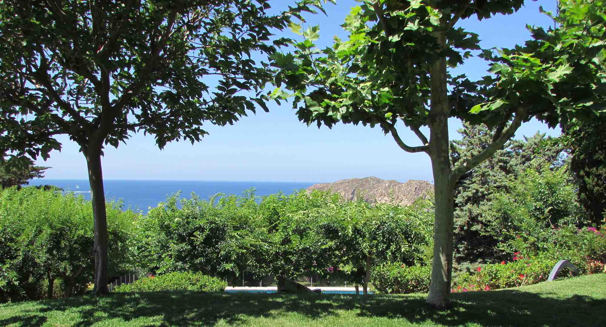 Exclusive Villa with sea views in Santa Ponça
