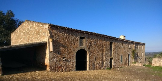 Large rural property in Manacor