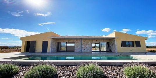 Brand new house in Muro for sale and rent